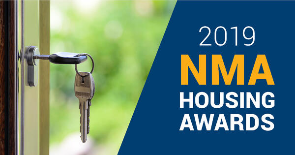 2019 NMA Housing Awards