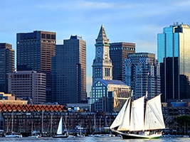The Housing Conference in Boston