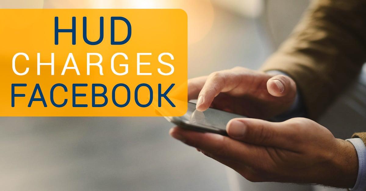 HUD Charges Facebook